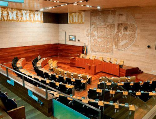 Aprobada la Ley de Artes Escénicas de Extremadura