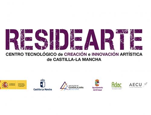 Residearte: Centro Tecnológico de Creación e Innovación Artística