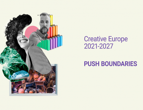 Plataformas Europeas – Creative Europe
