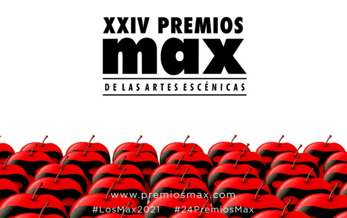 finalistas premios max