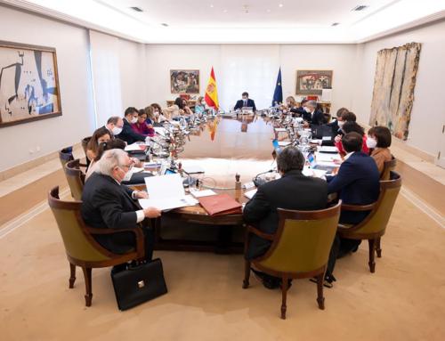 Comisión Interministerial para el desarrollo del Estatuto del Artista