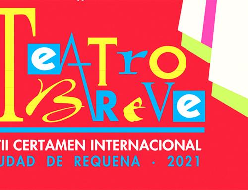 Certamen de Teatro Breve «Ciudad de Requena»