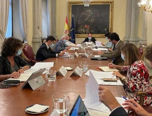 Comisión Interministerial para el Estatuto del Artista