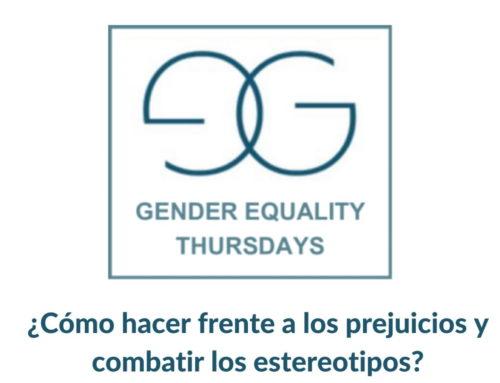 Segundo seminario: «Jueves por la igualdad de género»