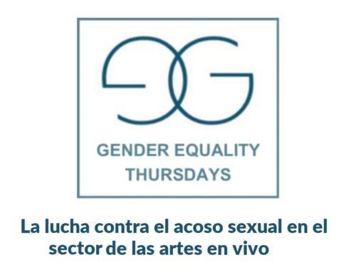 Tercer encuentro: «Jueves por la igualdad de género»