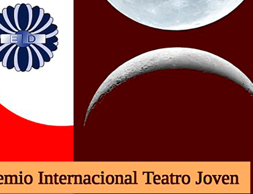 VI Premio Internacional para obras de Teatro Joven